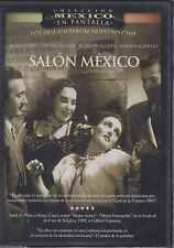DVD - Salon Mexico NEW Edicon Especial Marca Lopez Miguel Inclan FAST SHIPPING !