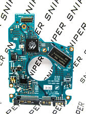 PCB - Toshiba 120GB MK1237GSX (HDD2D62 F ZL01 T) G5B001851 C0/DL132C Hard Drive
