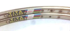 One (1) Vintage Araya Tita-Ace Titanium Rim (700c 36 Hole)