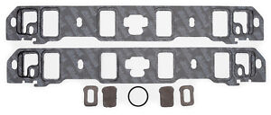 Edelbrock 7220 Intake Manifold Gasket Set Fits 1993-1996 Ford 5.8 L