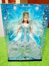 BARBIE ANGEL L'ANGE 2008 NRFB - PINK LABEL new model doll collection Mattel