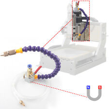 Cardan Joint Tube, Mist Coolant System, Mist Lubrication System with Magnetic