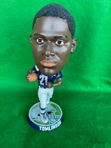 Forever Collectibles San Diego Chargers HOF Ladainian Tomlinson  Bobblehead!