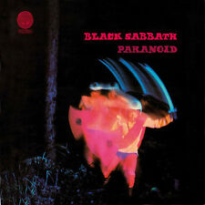 Black Sabbath - Paranoid - 180gram Vinyl LP *NEW & SEALED*