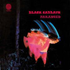 Black Sabbath - Paranoid - 180 GRAMM VINYL LP NEU & OVP