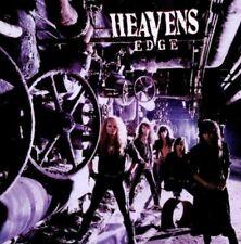 Heavens Edge - Heavens Edge (NEW CD)