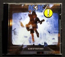 ACDC-Blow up your CD video