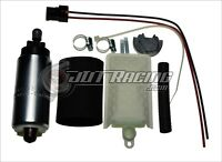 Walbro TI Automotive 190lph High Pressure Fuel Pump Kit for 1989-1994 Maxima