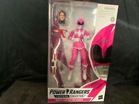 "Power Rangers Beast Morphers Lightning Collection Pink Ranger 6"" Action Figure"