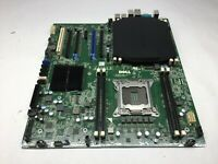 DELL Precision T5600  lga2011 motherboard system board dual socket server  GN6JF