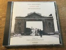 Kashkashian + Karaindrou - Ulysses' Gaze [CD Album] ECM  1995