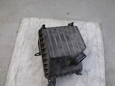 OEM 02-06 KIA OPTIMA AIR CLEANER 2.4L 4 CYL ENGINE FILTER HOUSING CLAM BOX