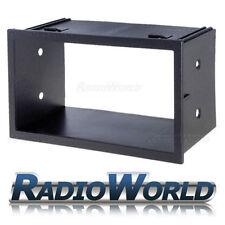 VW Golf MK4 IV Panel Placa Fascia Facia/Recortar Envolvente Adaptador Coche Radio Estéreo