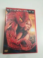 DVD   SPIDER MAN  2  2 CD  dvd
