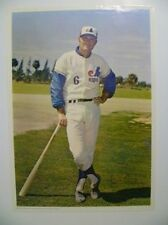1972 Pro Star Promotions Expos Posters Ron Fairly