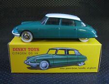 Dinky Toys Atlas 1:43 Citroen DS19 die-cast car model 2