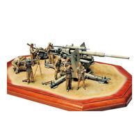 35283 Tamiya 88mm Gun Flak 36 North Africa 1/35th Plastic Kit 1/35 Military
