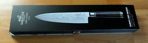 Sabatier Damast Chef-Messer im Etui
