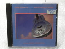 Dire Straits :  Brothers in Arms CD (1990)