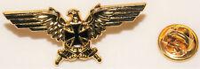 Adler EK Eisernes Kreuz Militaria l Anstecker l Abzeichen l Pin 251