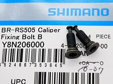 0d83ac976a0 Shimano BR-RS805/RS505/RS405/RS305 Front Caliper Fixing Bolt B,
