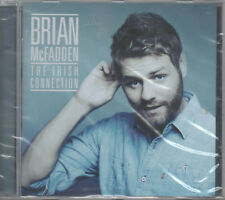Brian McFadden The Irish Connection CD NEU Black Is The Colour All I Want Is You