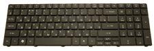 Original Acer Tastatur russisch (RU) schwarz Aspire 7750G Serie