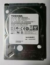 THOSHIBA HDD HARD DISK SATA 2.5 320GB RPM 5400 LAPTOP PLAYSTATION 1.2.3.4