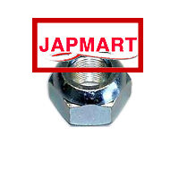 ISUZU FSR32 TURBO 2000-03 FRONT OUTER WHEEL NUT 1160JMW1