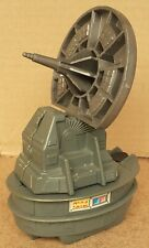 Véhicule Mini Rigs Star Wars Radar Laser Cannon #1 Vintage Kenner SW B-11