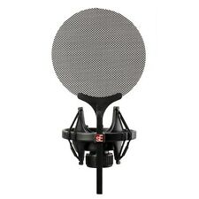 sE Electronics Microphone Studio Isolation Pack with Shock Mount and Pop Shield