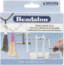 Beadalon Borla Maker herramienta artesanía Fabricación De Joyas..