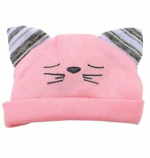 Gotz Hat with cat design for 30 to 33 cm dolls