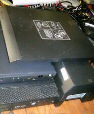 Compaq Armada E500, Pentium III + Docking station, chargers, keyboard, monitor