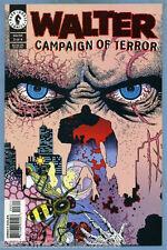 Walter Campaign of Terror #3 1996 The Mask John Arcudi Doug Mahnke Dark Horse