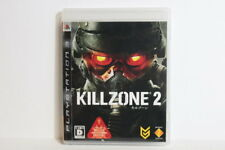 Kill Zone 2 PS3 PlayStation 3 Japan Import US Seller SHIP FAST