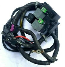 ✅ Chevy GMC truck dual electric fan relay harness OEM standalone 2000 - 2006