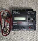 Diamond Super Turbo Battery Management Charger NiMh Nicd Micro processor