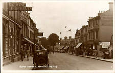 Ashford. Bank Street # 1.