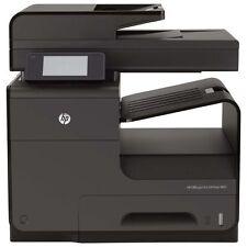 Brand New HP Officejet Pro X476dw All-In-One Inkjet Printer