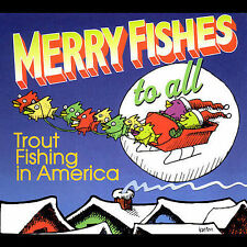 Trout Fishing in America : Merry Fishes to All CD