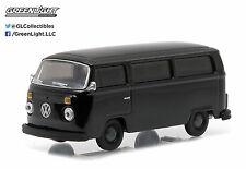 1:64 GreenLight *BLACK BANDIT R14* 1978 VW Volkswagen Type 2 *NIP!*