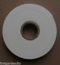Double Sided  Mounting Tape 18mm x 5m FOAM CORE 2mm FREE POST AND PACKING