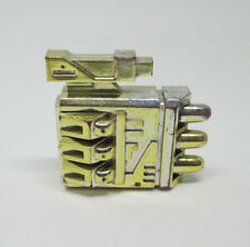 Transformers G1 Vintage RAMHORN Right Gold Missile Weapon Cassette 1986 Hasbro