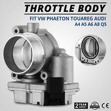 Throttle Body For Audi A4 A5 A6 A8 Q5 Q7 VW Phaeton Touareg 2.7 3.0 TDI