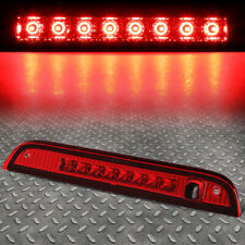 For 07 17 Jeep Patriot Led Third 3rd Tail Brake Light Rear Stop Parking Lamp Red Fits 2012 Jeep Patriot