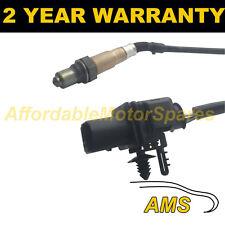 Frente 5 hilos de banda ancha de Oxígeno Lambda Sensor Para Volkswagen Jetta 1.4 TSI 08-14