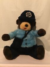 """1980s Canada Post """"Albert"""" Plush Teddy Bear Government Collection"""
