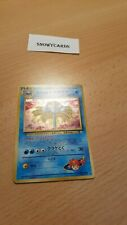Japanese - Misty's Tentacruel - No.073 - Holo - Pokemon - Gym Set