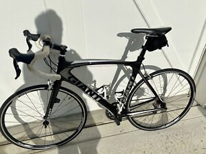 Giant TCR Composite 2 - Road Bicycle